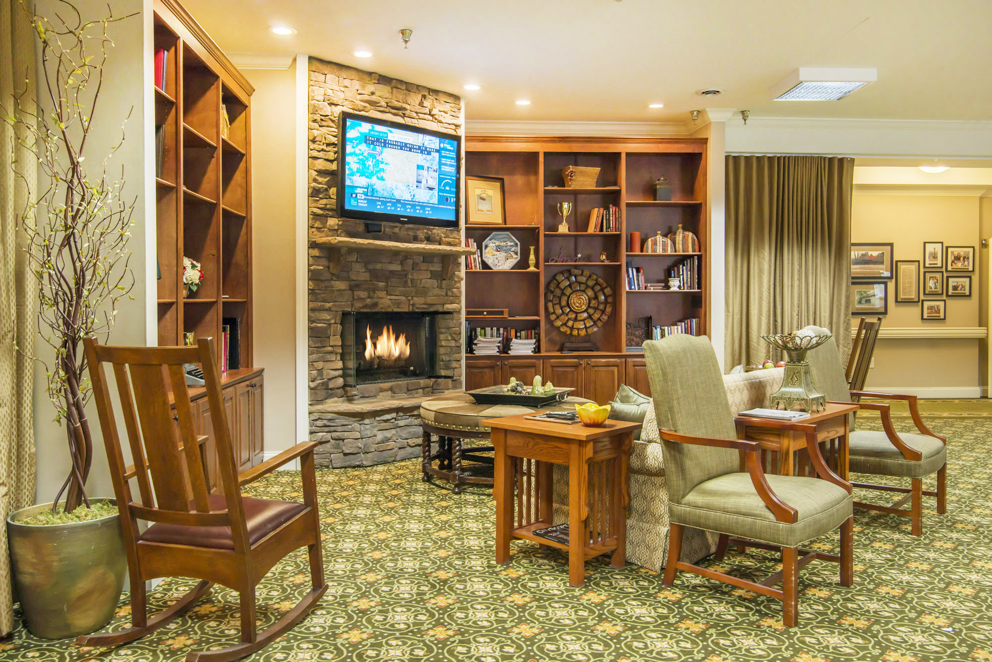 Living Room Sets Knoxville Tn assisted living and alzheimer's memory care in knoxville, tn