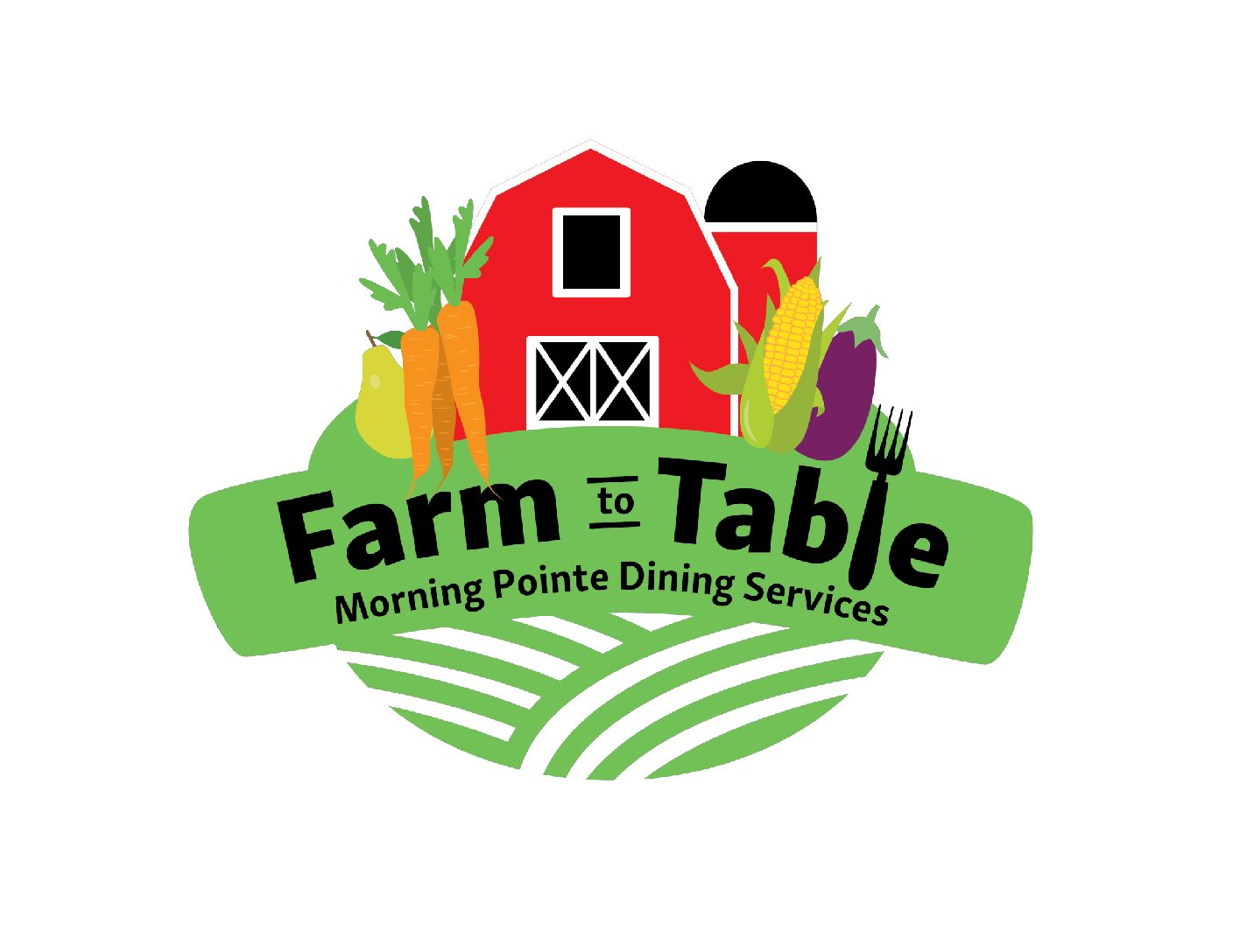 """Farm to Table at Morning Pointe"" Puts Local Food on Residents' Plates"