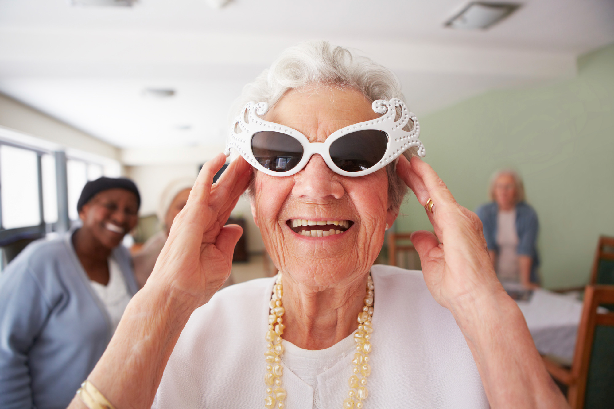 Enjoy Life at Morning Pointe Senior Living